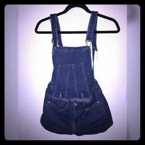 Really cute overalls